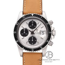 Tudor Steel 40mm Automatic 79170 pre-owned