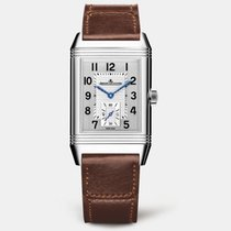 Jaeger-LeCoultre 3858522 Q3858522 Steel 2020 Reverso Classic Small 45.6mm new