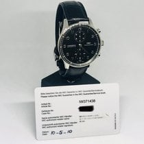 IWC Steel 41mm Automatic IW371438 pre-owned