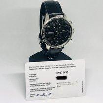 IWC Portuguese Chronograph IW371438 Bardzo dobry Stal 41mm Automatyczny