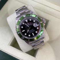 Rolex Submariner Date 16610V 2010 pre-owned
