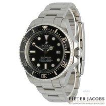 Rolex Sea-Dweller Deepsea 116660 2013 tweedehands