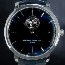 Frederique Constant Steel 40mm Automatic FC-312N4S6 pre-owned