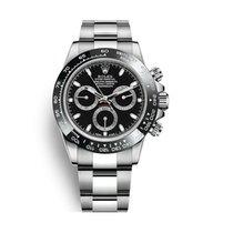 Rolex Daytona 116500LN neu