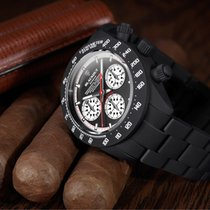 Black-Out Concept Steel Automatic new