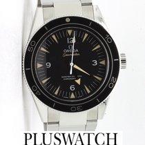 Omega Seamaster 300 233.30.41.21.01.001 23330412101001 2020 new