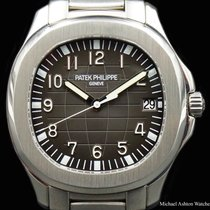 Patek Philippe Aquanaut 5167/1A-001 2016 pre-owned