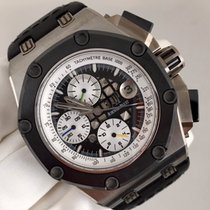 Audemars Piguet Royal Oak Offshore Barrichello II Titanium