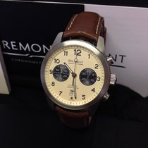 Bremont ALT1-C/CR - Box & Papers 2016