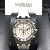 愛彼 (Audemars Piguet) Byblos 20pcs Limited Ed Royal Oak...