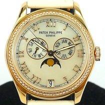 Patek Philippe Complication Annual Calendar Moon Phase Ref...