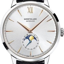 몽블랑 (Montblanc) Heritage Spirit Moonphase