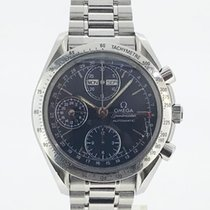Omega Speedmaster Day Date 3521.80.00 1995 pre-owned