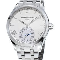 Frederique Constant Horological Smartwatch Steel 42mm Silver Australia, Sydney