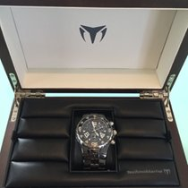 Technomarine Ceramic 39mm Quartz 06038033 pre-owned