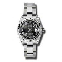 Rolex Lady-Datejust 178274 BKSBRO nouveau