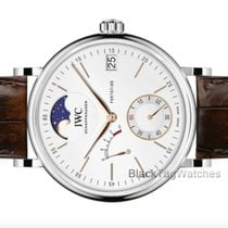 IWC Portofino Hand-Wound new 2020 Manual winding Watch with original box and original papers IW516401