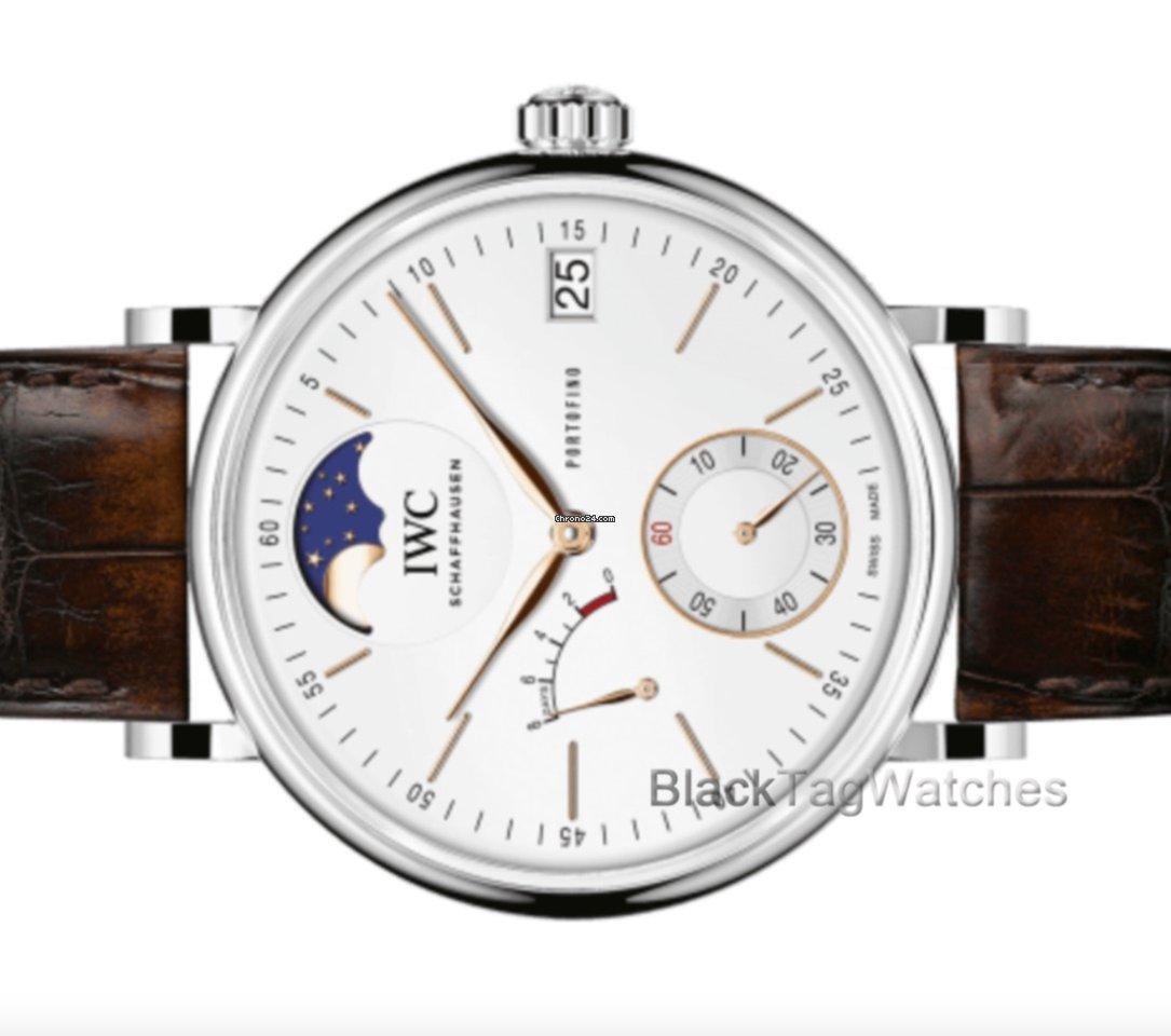 04026dd8a1b Comprar relógio IWC Portofino
