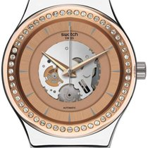 Swatch Steel Automatic YIS415 new