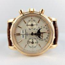 Patek Philippe  Chronograph Perpetual