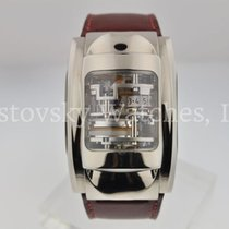 Parmigiani Fleurier White gold Manual winding PF000164.01 pre-owned