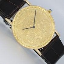 Corum Twenty Dollar Coin 20$ 1904 Automatic