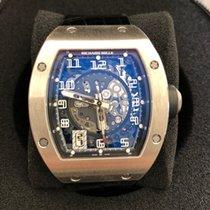 Richard Mille RM010 AG WG