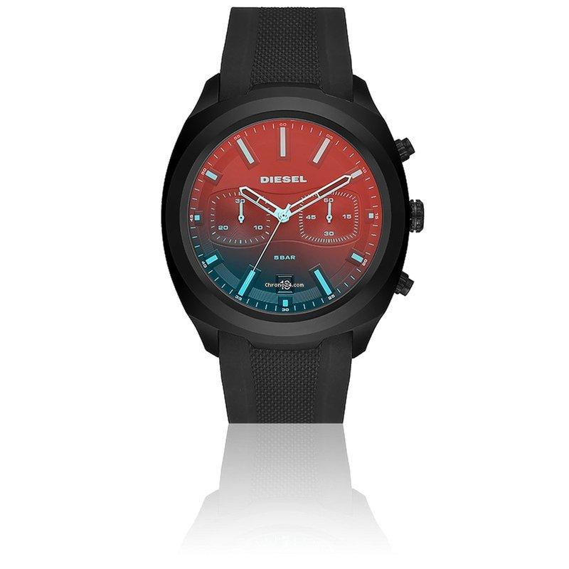 c3b1cd10ce6 Comprar relógios Diesel