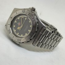 TAG Heuer classic 3000 serie