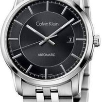ck Calvin Klein Steel Automatic K5S34141 new