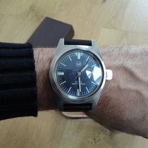 Germano & Walter Steel Automatic T600 pre-owned