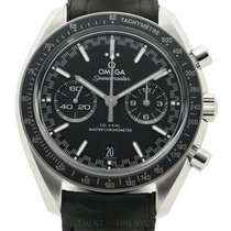 Omega Speedmaster Racing new Automatic Chronograph Watch with original box and original papers 329.33.44.51.01.001