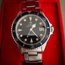Tudor 75090 Acero 1995 Submariner 36mm usados