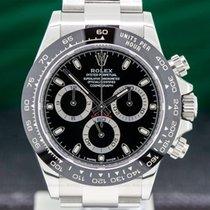 Rolex 116500LN Aço Daytona 40mm