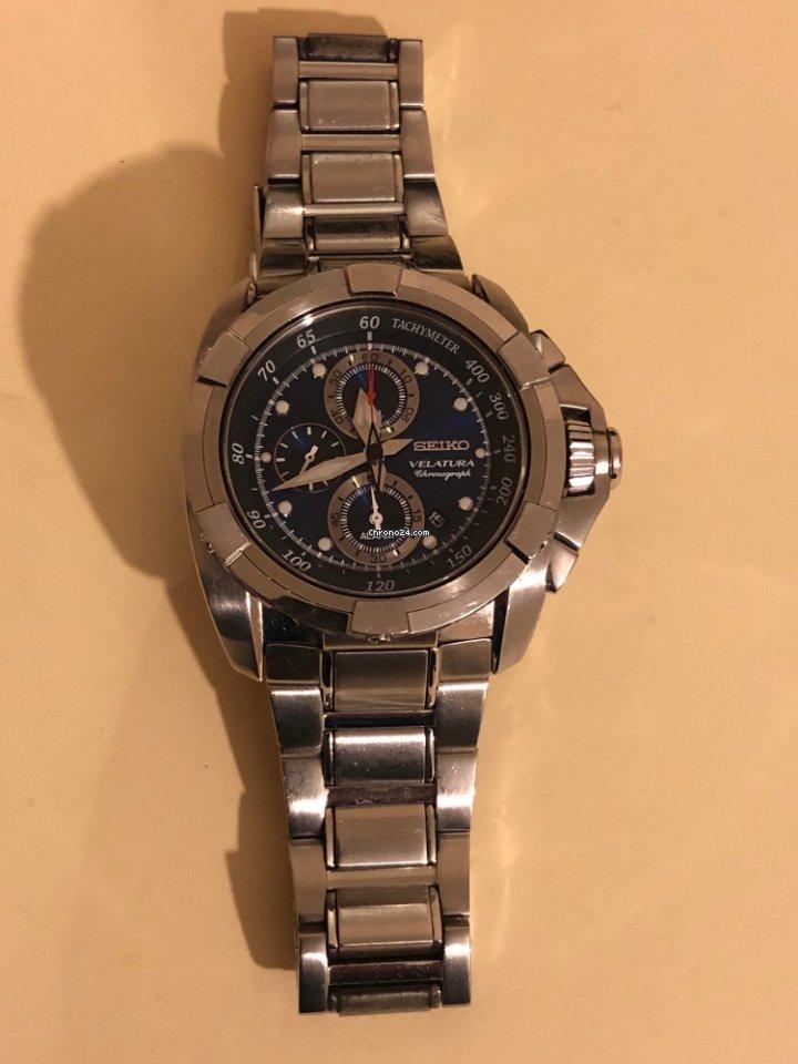 b1f1e0c3077 Seiko 7T62-0HD0 for  402 for sale from a Private Seller on Chrono24