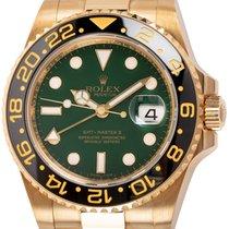 Rolex 116718 LN GMT-Master II 40mm
