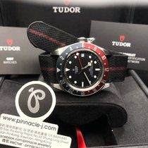 Tudor Black Bay GMT Steel 41mm