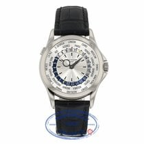 Patek Philippe World Time 5130G-001 2016 pre-owned