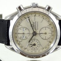 Omega Speedmaster Reduced Ocel