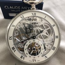 Claude Meylan Manual winding 2122 new