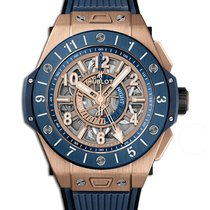 Hublot Big Bang Unico new 2019 Automatic Watch with original box and original papers 471.OL.7128.RX