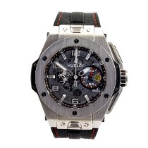 Hublot Big Bang Ferrari 401.NX.0123.GR Very good Titanium 45mm Automatic United States of America, California, beverly hills