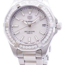 TAG Heuer Aquaracer Lady Steel 32mm Mother of pearl Singapore, Singapore
