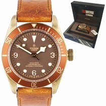 Tudor Black Bay Bronze Bronze 42mm Bronze United States of America, New York, Smithtown