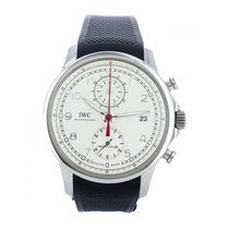 IWC Portuguese Yacht Club Chronograph IW390502 nouveau