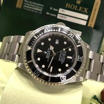 Rolex Sea-Dweller 4000 16600 2009 new