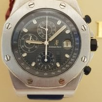 Audemars Piguet Royal Oak Offshore Chronograph Steel Blue