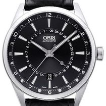 Oris Artix Pointer 01 761 7691 4054-07 5 21 81FC 2019 new