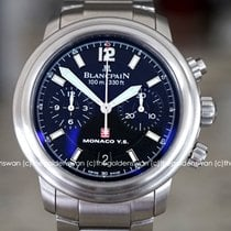 Blancpain Léman Fly-Back pre-owned
