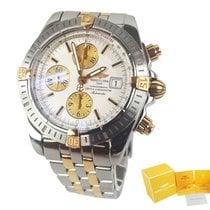 Breitling Chronomat Evolution B13356 2006 gebraucht
